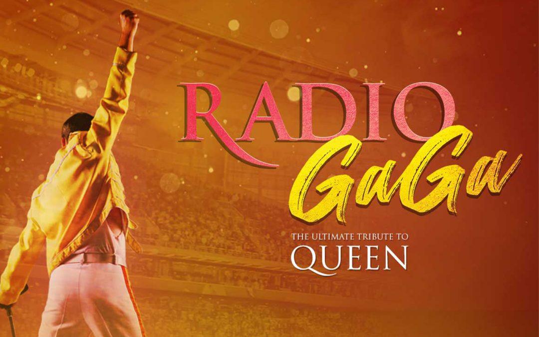 Radio Gaga
