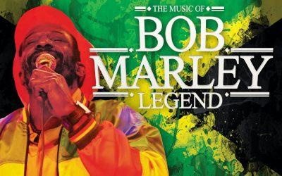Legend: Music of Bob Marley