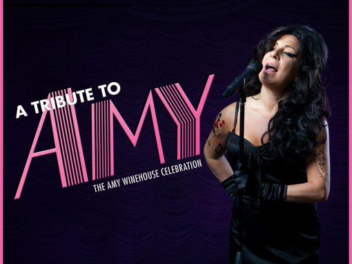 A Tribute to Amy