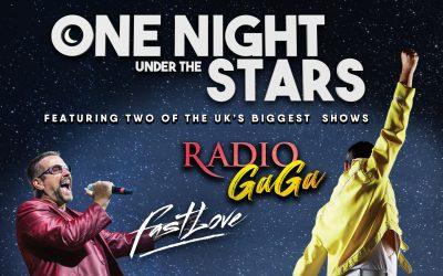 One Night Under The Stars