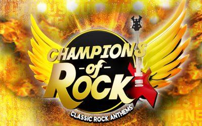 Champions of Rock